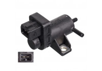 Pressure Converter, exhaust control 102027 FEBI
