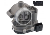 Throttle body 100600 FEBI