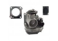 Throttle body 104108 FEBI