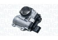 Throttle body SMR00102Y Magneti Marelli