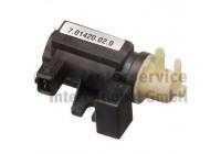 Pressure converter, turbocharger 7.01420.02.0 Pierburg