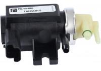 Pressure converter, turbocharger 7.01633.04.0 Pierburg