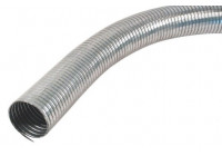 Flexible Hose, exhaust system