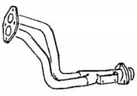 Exhaust Pipe AU301 Veneporte