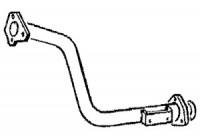 Exhaust Pipe AU481A Veneporte