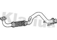 Exhaust Pipe AU651A Veneporte