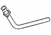 Exhaust Pipe MZ371L Veneporte