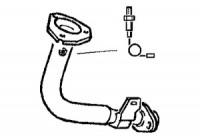 Exhaust Pipe PT1001A Veneporte