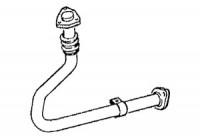 Exhaust Pipe TY70412 Veneporte