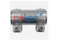 pipe connector 50 mm