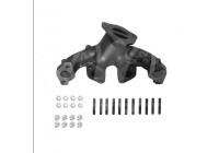 Manifold Peugeot / Citroen 877204 Topcats