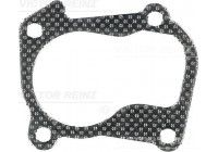 Gasket, charger