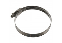 Holding Clamp, charger air hose