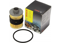 Bränslefilter N 0001 Bosch