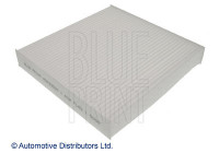 Filter, kupéventilation ADH22505 Blue Print