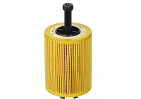 Oljefilter P 9192 Bosch