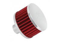 K & N Filter breatherpipe 25 mm (62-1170)