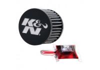 K & N Filter breatherpipe 32 mm (62-1580)