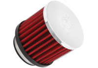 K & N Filter breatherpipe 45 mm (62-1480)