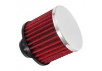 K & N Filter breatherpipe 32 mm (62-1490)