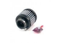 K & N Filter breatherpipe 35 mm (62-1430)