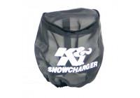 K & N Nylon täcka Snow Laddare / SN-2580 (SN-2580PK)