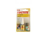Loctite 319 + 7649 5gr / 4 ml