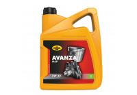 Motorolja Avanza MSP 5W-30