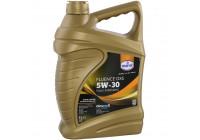 motoroljaEurol Fluence DXS 5W-30