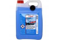 Sonax Vindrutespolare Antifreeze -20 03325000 Skräddarsydda 5L