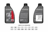Styrservoolja LDS fluid, ABS