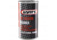 Wynn Oil System Cleaner & dir.