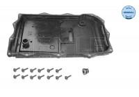 Delsats, oljebyte-automatväxellåda MEYLE-ORIGINAL Quality Kit
