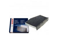 Filter, kupéventilation R 2397 Bosch