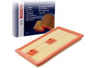 Luftfilter F026400342 Bosch