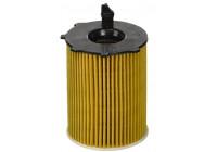 Oljefilter F026408887 Bosch