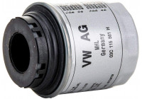 Oljefilter P7183 Bosch