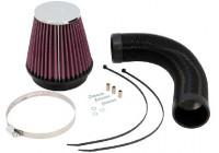 Sportluftfiltersystem 57-0021-1 K&N