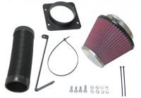 Sportluftfiltersystem 57-0099 K&N