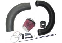 Sportluftfiltersystem 57-0205 K&N