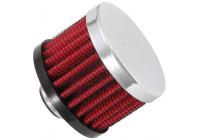 K & N Filter breatherpipe 10 mm (62-1320)