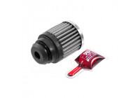 K & N Filter breatherpipe 32 mm (62-1485)