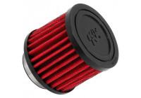 K & N Filter breatherpipe 38 mm (62-1450)