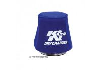 K & N konisk Nylon lock, blå (22-2040PL)