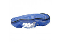 K & N Nylon ärm 140mm x 228mm oval blå (22-2840PL)