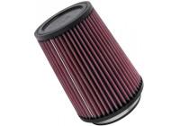 K & N universell ersättningsfilter Avsmalnande 102 mm (RU-2590)