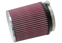 K & N universell ersättningsfilter Avsmalnande 112 mm (RC-1645)