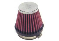 K & N universell ersättningsfilter konisk 54 mm (RC-2340)