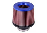 K & N universell ersättningsfilter konisk 70 mm (RR-3002)