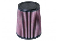 K & N universell ersättningsfilter konisk 70 mm (RU-3610)